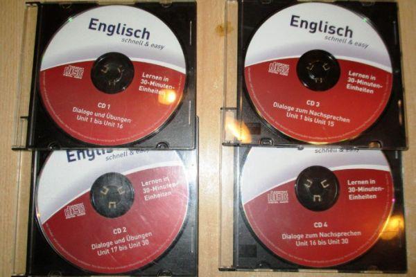 Englisch schnell und easy