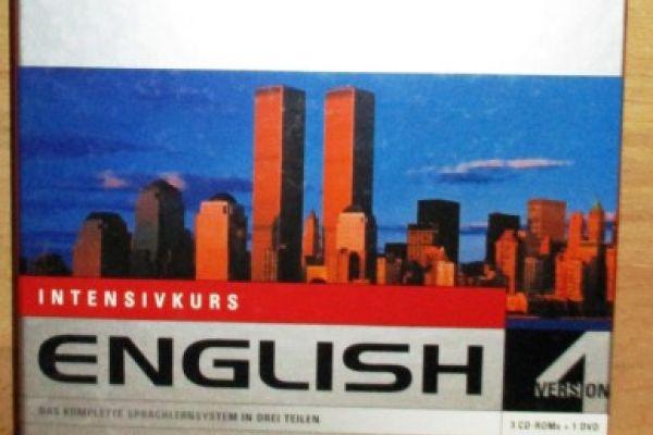 Intensivkurs Englisch