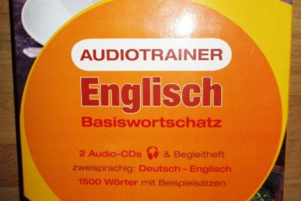 Audiotrainer Englisch