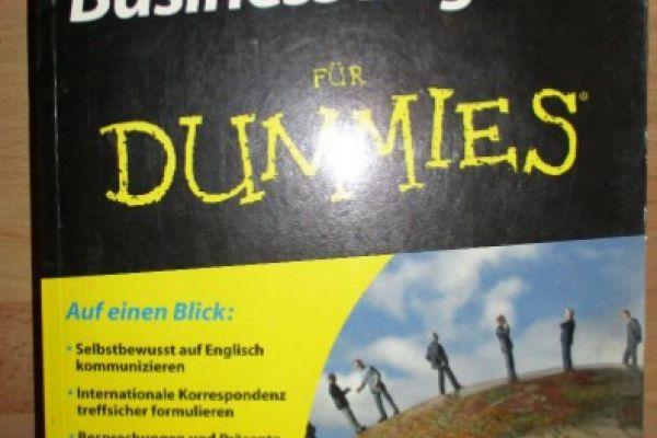 Lehrbuch Businessenglisch