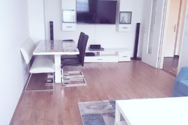3 Zimmer Wohnung mit großem Balkon in Wr. Neustadt