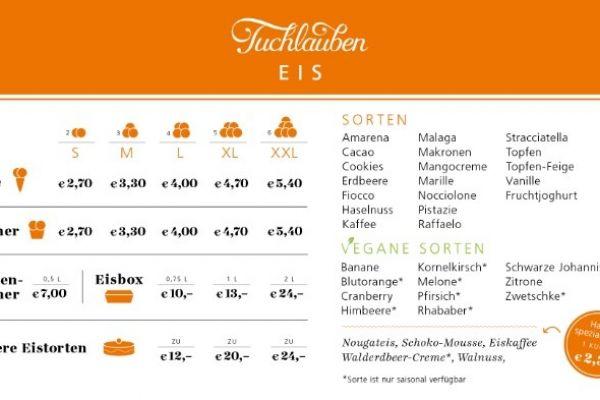 Gelateria in Wien sucht Eissalonmitarbeiter