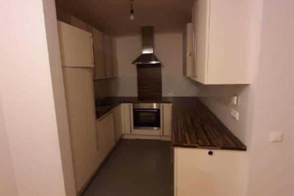 Schöne neue 2 Zimmerwohnung nähe TU Inffeldgasse
