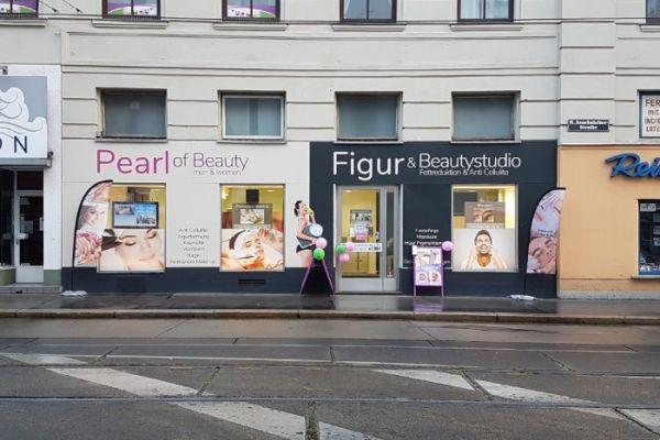 Beautysalon und Figurstudio