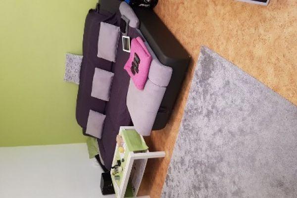 Provisionsfreie 2 Zimmer Wohnung im Zentrum