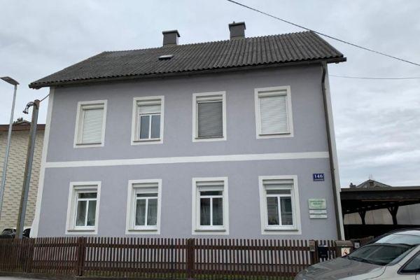 Vermiete zwei fast idente Wohnungen mit je 75 m²