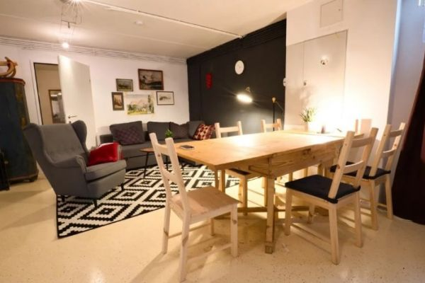 Stilvolle 2 Zimmer Wohnung in Zentrumsnähe