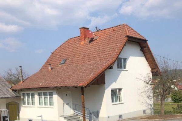 Gepflegtes Einfamilienhaus in Lafnitz