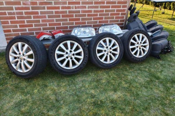VW Sharan Ersatzteile