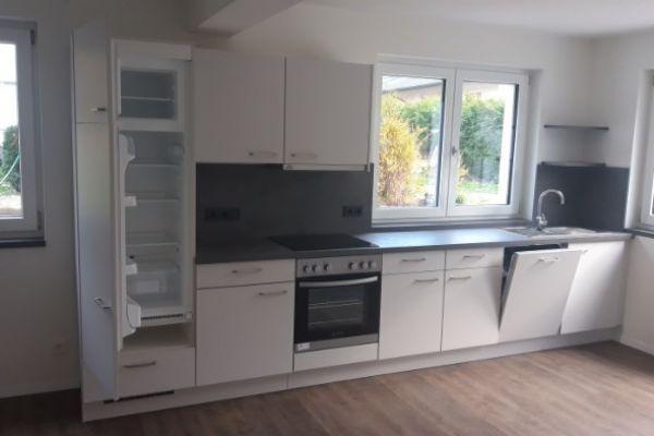 3 Zimmer Neubauwohnung mit Terrasse zu vermieten