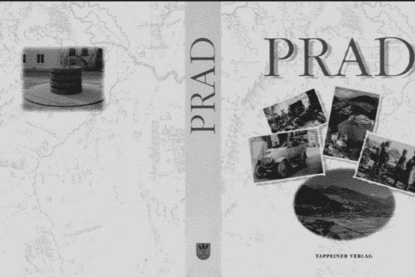 Buch von Prad am Stilfserjoch