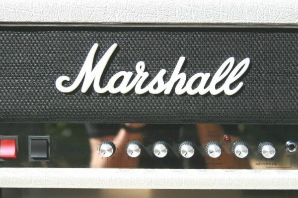 Marshall Silber Jubilee 2525  mini