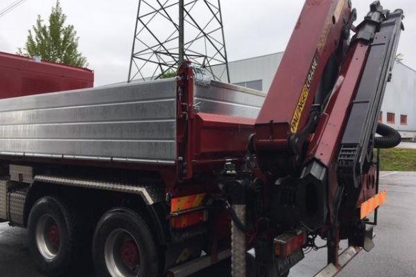 Scania 480R
