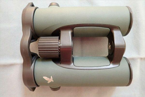 Swarovski EL 8 x 32 WB Fernglas
