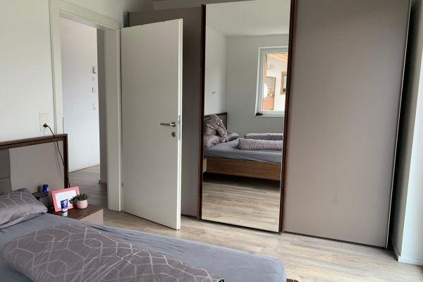 Top 3-Zimmerwohnung mit traumhaftem Ausblick zu mieten