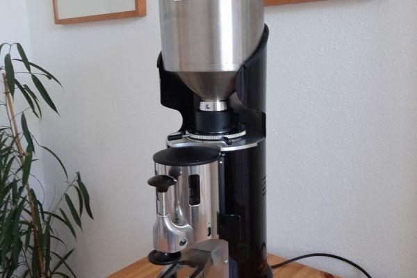 Mazzer Luigi Kaffeemühle