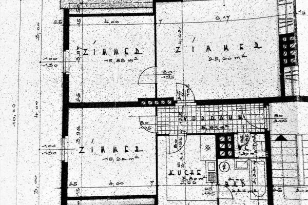 Provisionfrei 3 Zimmer Wohnung in 8950 Stainach zu vermieten