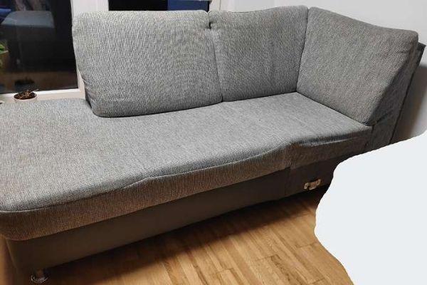 Ein Teil der Couch/ Sofa