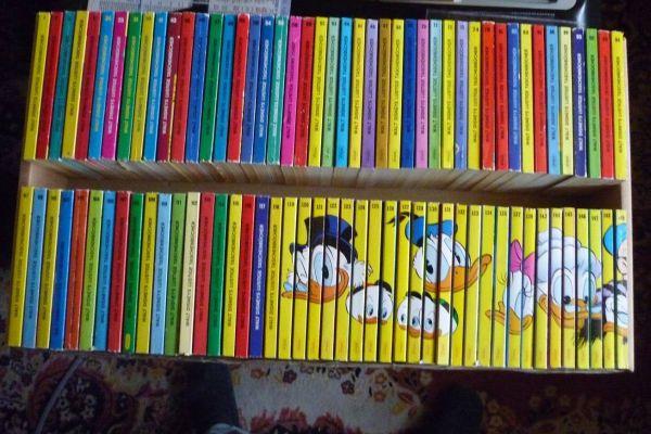 Walt Disneys lustiges Taschenbuch