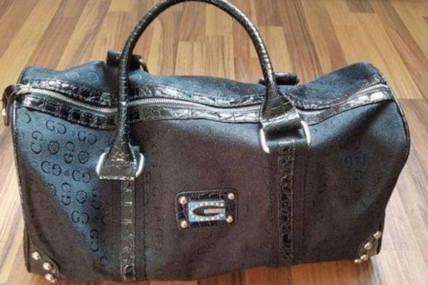 Neue Guess Tasche!