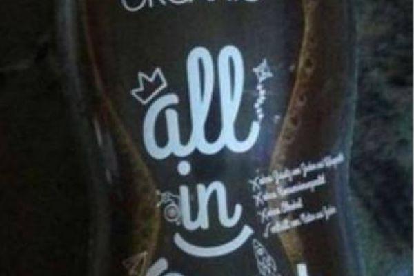 Organic + all In one Neu!