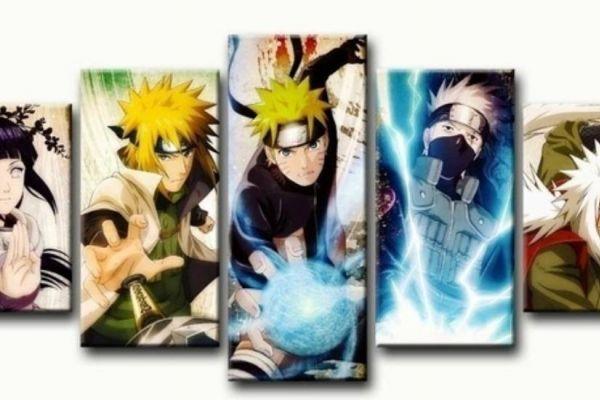 Naruto Bilder Neu!