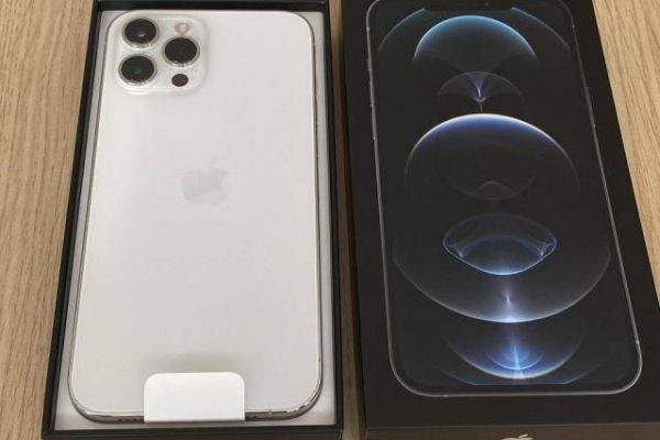Apple iPhone 12 - 12 Pro max 256 GB entsperrt