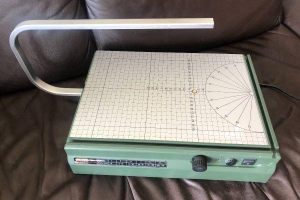 PROXXON Heißdrahtschweißgerät