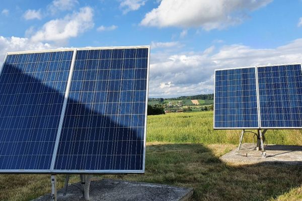 Solarpanele YNGLI Solar 240 W
