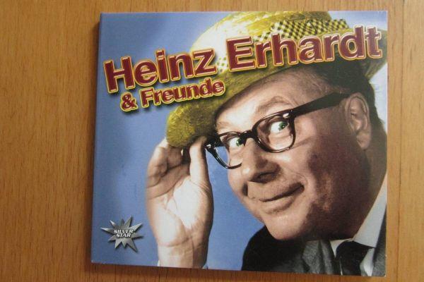 Heinz Erhardt & Freunde - CD