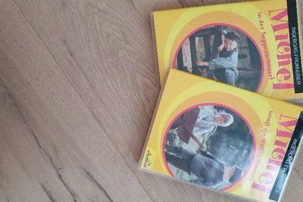 2 DVD Michel