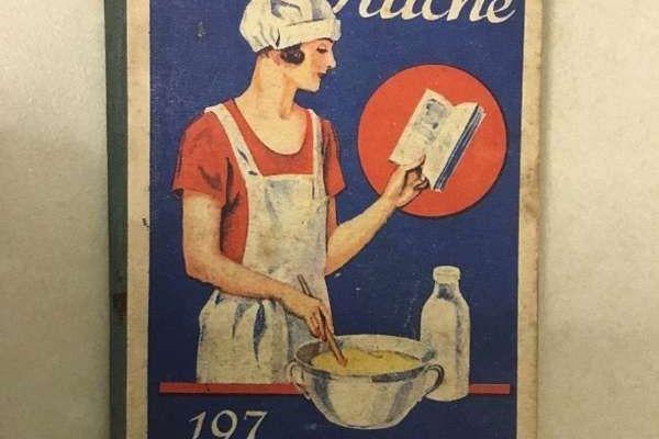 Wiener Küche. 197 neue erprobte Rezepte 1926