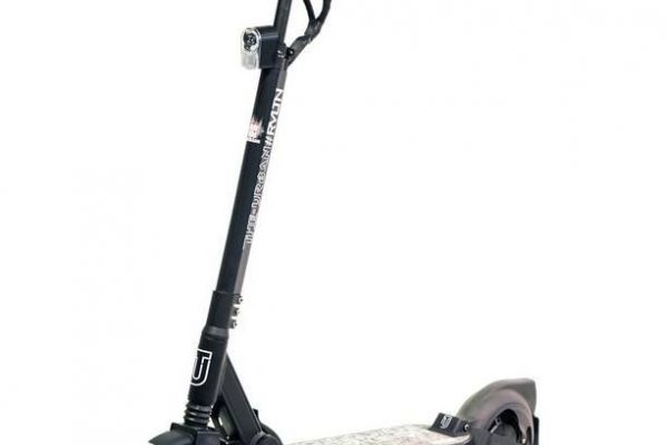 The Urban Scooter