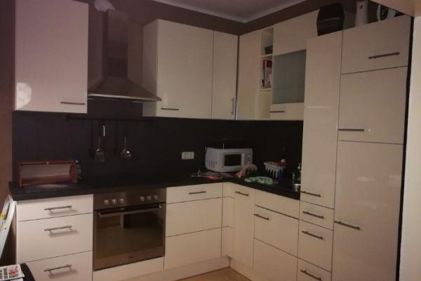 Küche Einbauküche
