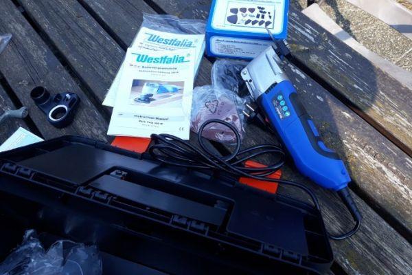 Westfalia Multi-tool NEU