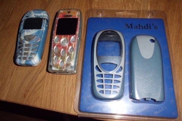 Handycovers für Nokia