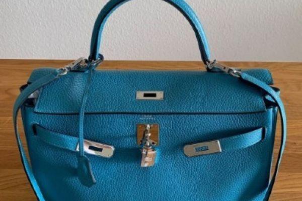Hermes Kelly II Tasche (Birkin)