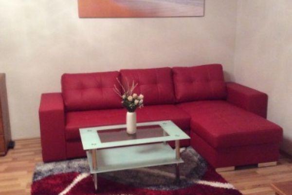 Vollmöblierte, renovierte 1.5 Wohnung Mödling