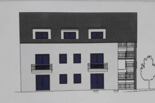 Neubau WOHNUNG 80 m2 - Nähe BMW Steyr - Stadtrand