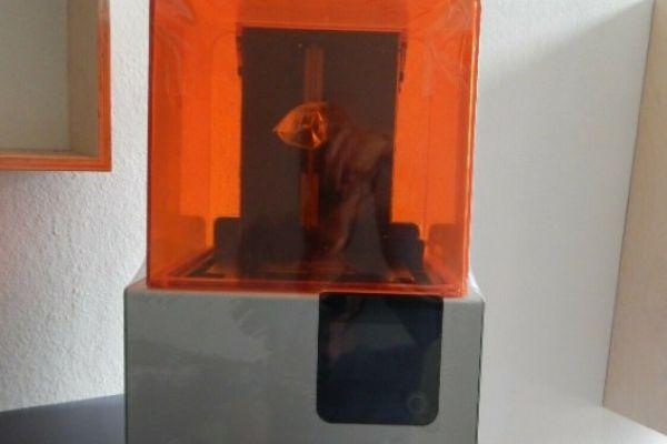 3D Drucker Formlabs Form 2