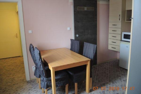 Ruhige Wohnung in Baden zu vermieten