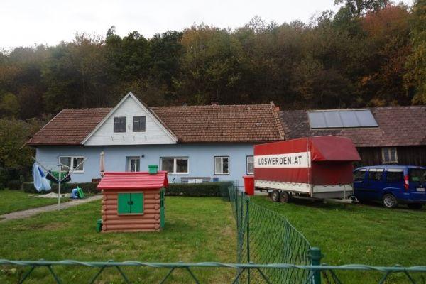 Suchen Haus / Wohnung in der Stadt Zwettl
