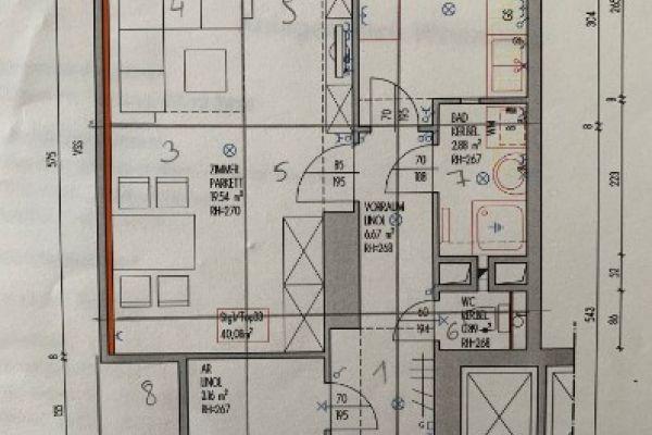 1-ZI Gemeinde-Wohnung im 1050