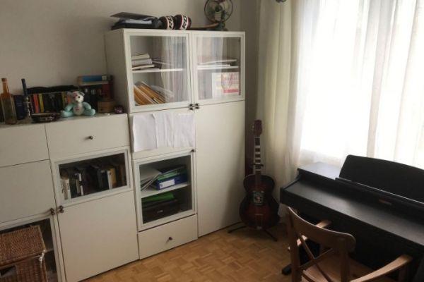 ruhig gelegene 3 Zimmer Wohnung zum Top-Preis