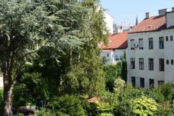 Familienwohnung / 4erWG mit Garten in AKH Nähe