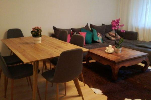 2 Zimmer Wohnung in Innsbruck zu vermieten.