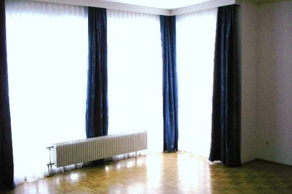 Traumhafte Wohnung in exklusiver Grünlage Gersthof