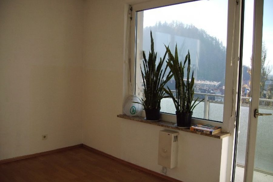 Panoramawohnung - Bild 1