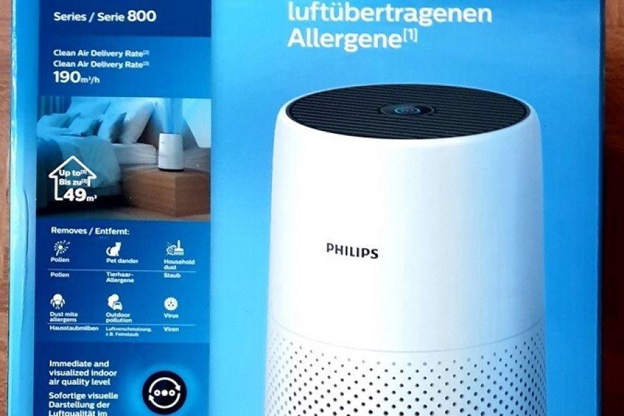 Philips Luftreiniger - Bild 2