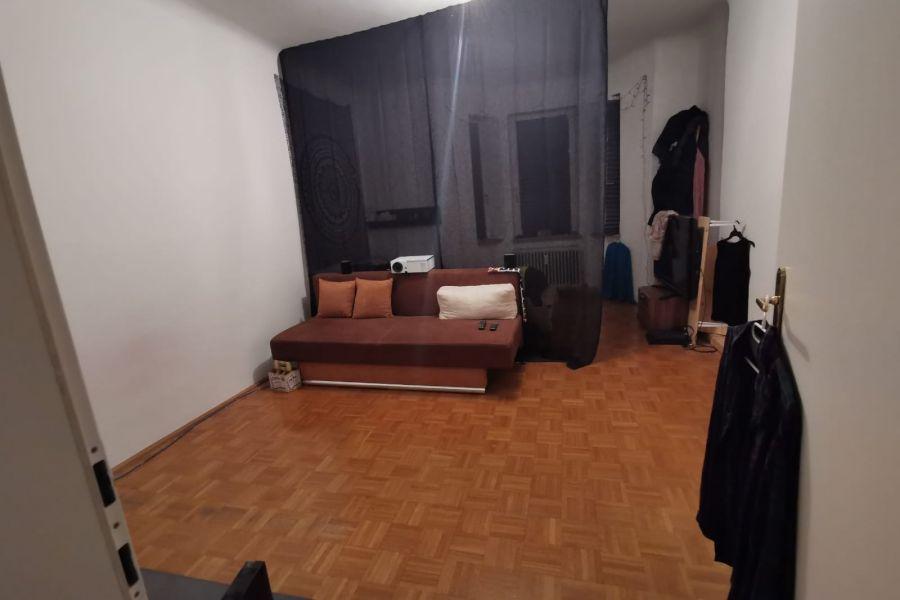 Provionsfreie 2 Zimmer Wohnung Lehen - Bild 1
